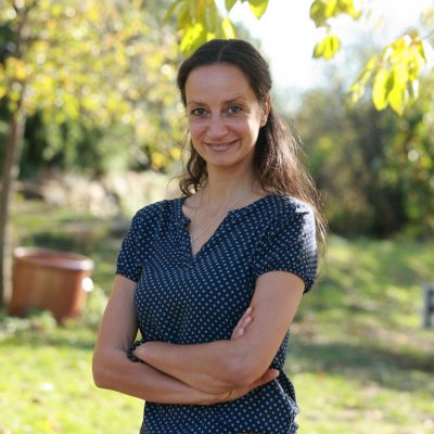 Claudia Pintarelli